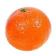 Fresh Shasta Mandarin