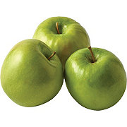 Fresh Small Granny Smith Apples