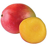 Fresh Small Mangos