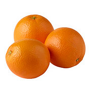Fresh Small Navel Oranges