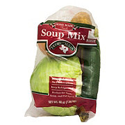Fresh Soup Mix