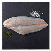 Fresh Southern Flounder Fillet