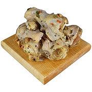Fresh Spicy Apple Jalapeno Chicken Wing Drumette