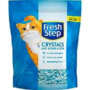 Fresh Step Premium Crystals Cat Liter Value Size