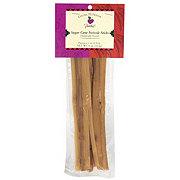 Fresh Sugar Cane Sticks