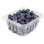 Fresh Texas Blueberries