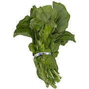 Fresh Turnip Greens