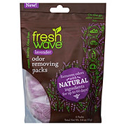 Fresh Wave Lavender Odor Removing Packs