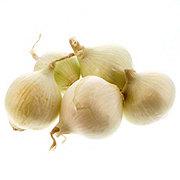 Fresh White Boiler Onions