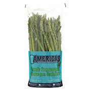 Fresh Whole Asparagus