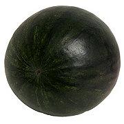 Fresh Whole Seeded Watermelon