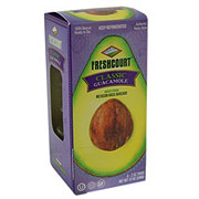 Freshcourt Classic Guacamole 2 oz cups