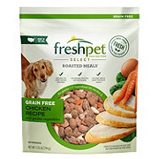 Freshpet Select Roasted Meals Grain Free Chicken Recipe Wet Dog Food
