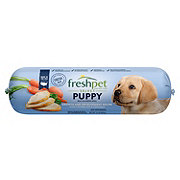 Freshpet Select Slice And Serve Growth & Development Recipe Puppy Food