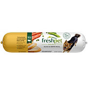 Freshpet Select Slice & Serve Tender Chicken Recipe Wet Dog Food