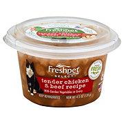 Freshpet Select Tender Chicken & Beef Recipe Cat Food