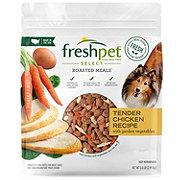 Freshpet Select Tender Roasted Meals Chicken Recipe Wet Dog Food