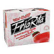 Fria Rita Strawberry Margarita