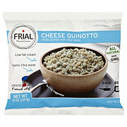 Frial Natural Cuisine Cheese Quinotto