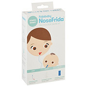 Fridababy NoseFrida the SnotSucker Saline Kit