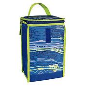 Fridge Pak Rolldown Lunch Kit, Assorted Colors