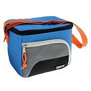 Fridge Pak Solid Lunch Kit, Blue