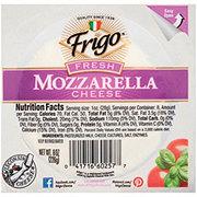 Frigo Fresh Mozzarella Cheese Ball