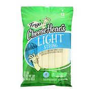 Frigo Light Mozzarella String Cheese