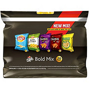 Frito Lay 2 Go Bold Mix Multipack