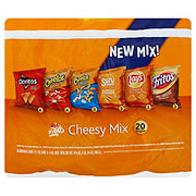 Frito Lay 2 Go Multipack Cheesy Mix