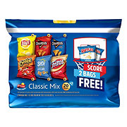 Frito Lay Classic Mix Bonus Bag