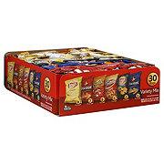 Frito Lay Classic Variety Pack