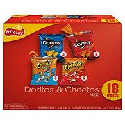 Frito Lay Doritos & Cheetos Mix