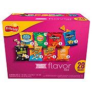 Frito Lay Fun Times Mix Variety Pack Chips