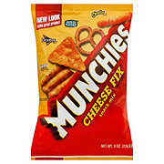 Frito Lay Munchies Cheese Fix Snack Mix
