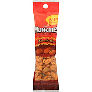 Frito Lay Munchies Flamin' Hot Peanuts