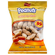 Frito Lay Salted In-Shell Peanuts