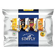 Frito Lay Simply Purely Delicious Mix Multipack