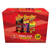 Frito Lay Spicy Party Mix Multipack