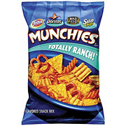 Frito Lay Totally Ranch Snack Mix