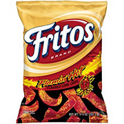 Fritos Flamin' Hot Flavored Corn Chips