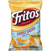 Fritos Lightly Salted Corn Chips