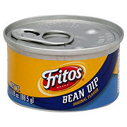 Fritos Original Flavor Bean Dip