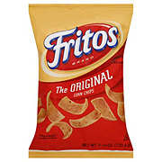Fritos Original Flavored Corn Chips