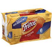 Fritos The Original Corn Chips Multipack