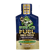 Frog Fuel Original Protein Shot