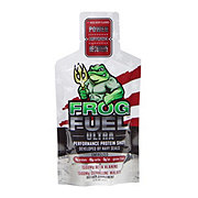 Frog Fuel Ultra Energized Protein Shot