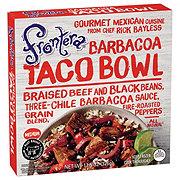 Frontera Barbacoa Taco Bowl