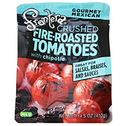 Frontera Fire Roasted Tomatoes With Chipotle