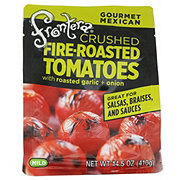 Frontera Fire Roasted Tomatoes With Roasted Garlic And Onion